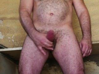 Nackt Dudes (Anhänger) von Antonio da silva