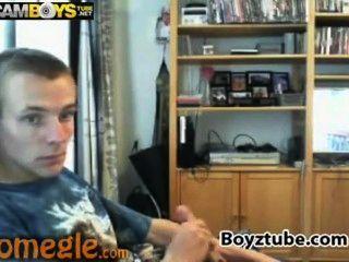 danish Junge (n) + Homosexuell (en) - 52