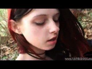 liz vicious - Zigeuner des Waldes