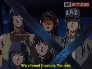Disziplin - Episode 6 Ihre Hentai Tube