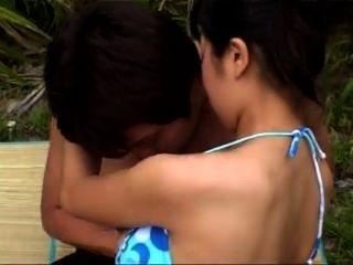 chinesisch Strand Sex