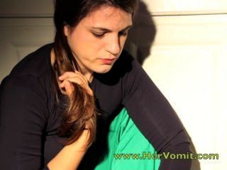 Webcam Dildo tiefe Kehle Würgen gag Gesicht ficken Kehlenfick Kehlenfick