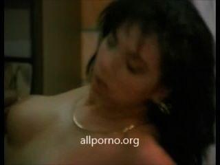 julia tchernei schwarzen Bullen in Budapest (1997)