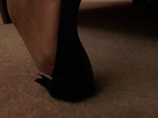 Honige Ballerinas Shoeplay