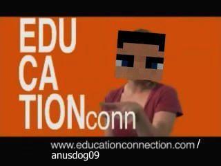 heiß nigga geraldine wird durch Bildung Verbindung gefickt !!!!
