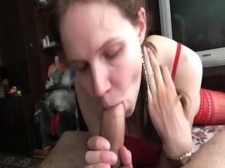 verdammt schüchtern Mutter zu Hause Gesicht