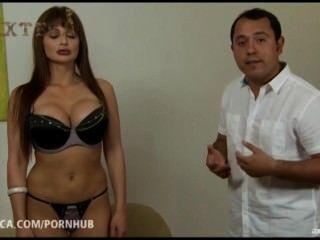 mexikanische Amateur, neue Aletta Ocean sexuelle Puppe !!!
