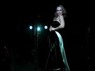 zweite Aufführung von Belle Epoque von Vintage-Vamps
