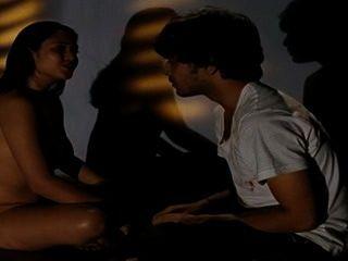 kosmische Sex (2015) bengali Film -uncut-Szene-2 