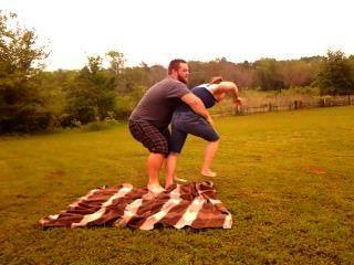 Leichtbau vs Schwergewicht