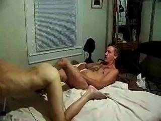 männlich amputierten Stumpf Fick 3