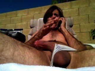 Skype Video, niteflirt Telefon-Sex mit simpledesire Outdoor-Spaß