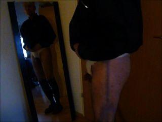 p0833 pornhub nackt Junge zeigt nackten Schwanz in Spiegel 7c8a1