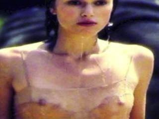 Keira Knightley entkleidet in HD!
