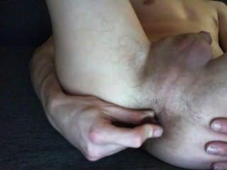 anal und Schlaganfall fun 3