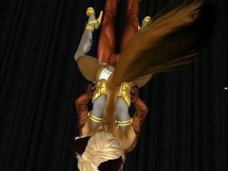das Treffen in fucktheater Teil 2 von 2