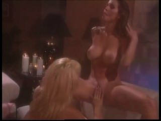 90s porn: janine und Jill Kelly