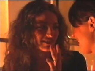Mainstream-lesbischen Szenen Compilation