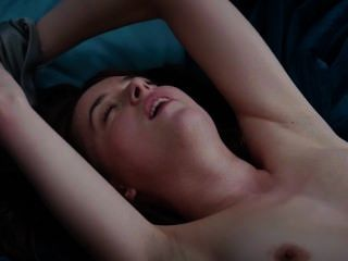 Dakota Johnson nackt Schleife 1