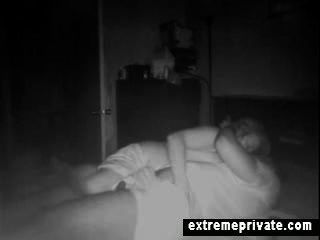 Stacey auf Spionage-Kamera mit ihr bf reifen bbw