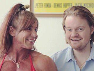zulus store Dating-Show - Hjemme hos morten og sanne (lotte Bendix)