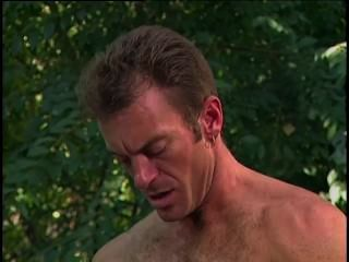 Modell hat Sex mit ihrem Fotografen in Wald - danielle rodgers