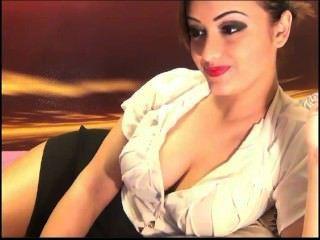 Webcam Rauchen Mädchen