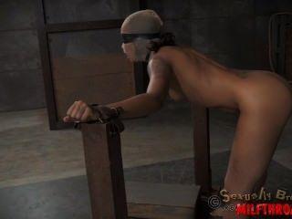 geile Tochter ass Anbetung