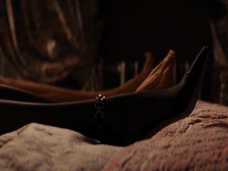 Margot Robbie Sexszene