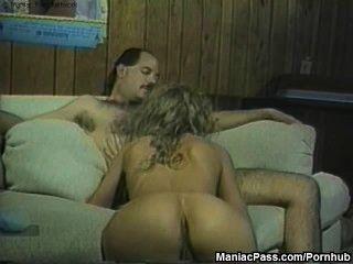 erotische Verführung und harten Fick