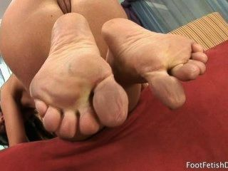Syren foot