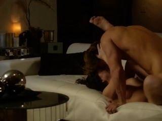 Liebhaber Spitze sexing auf der neuen Couch