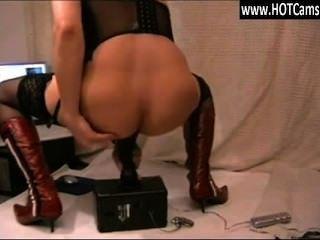 Chat für Erwachsene hot Transvestiten einen Dildo auf Cam Reiten - hotcams.pw