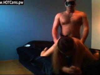 Nocken Amateur blonde saugen und ficken vor der Webcam - hotcams.pw