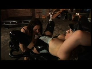 fem Slave 1 - Szene 1