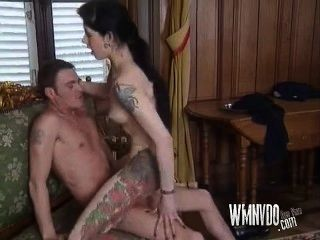das Mädchen mit dem Dragon Tattoo