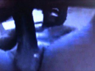 Lexington Steele ist ein schwarzes Monster