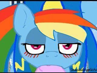 Mein kleines Pony xxx Schleife 2!
