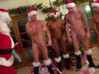 Frohe Weihnachten mit leo Kage