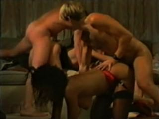 erotische Clips # 1 1991 film (dreckigen Deutsch Compilation)