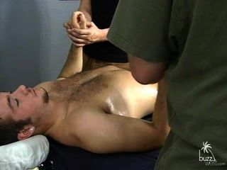 bw-Massage und eine unglaubliche Gesicht ficken