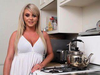 bree olson foodgasm - 10 Lebensmittel Ihr Mädchen zu Einschalt-