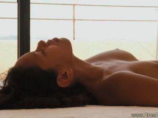 Ebenholz im Freien Sex-Techniken