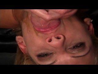 Ich möchte Sie zu meinem Mund schwanger 1 - Szene 4