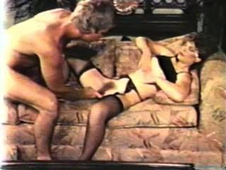 Peepshow Loops 272 70er und 80er Jahre - Szene 3