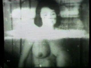 Softcore nudes 514 50er und 60er Jahre - Szene 2