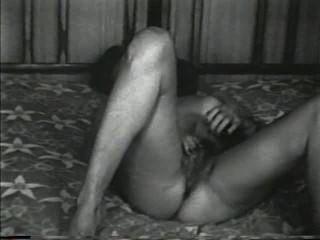 Softcore nudes 546 50er und 60er Jahre - Szene 1