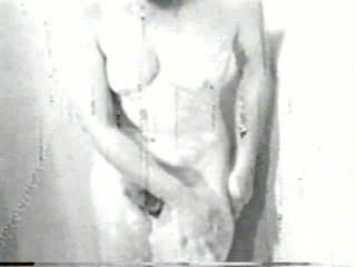 Softcore nudes 546 50er und 60er Jahre - Szene 2