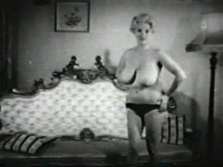 Softcore nudes 566 40er bis 60er Jahre - Szene 3