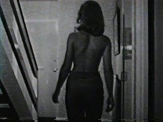 Softcore nudes 582 50er und 60er Jahre - Szene 4